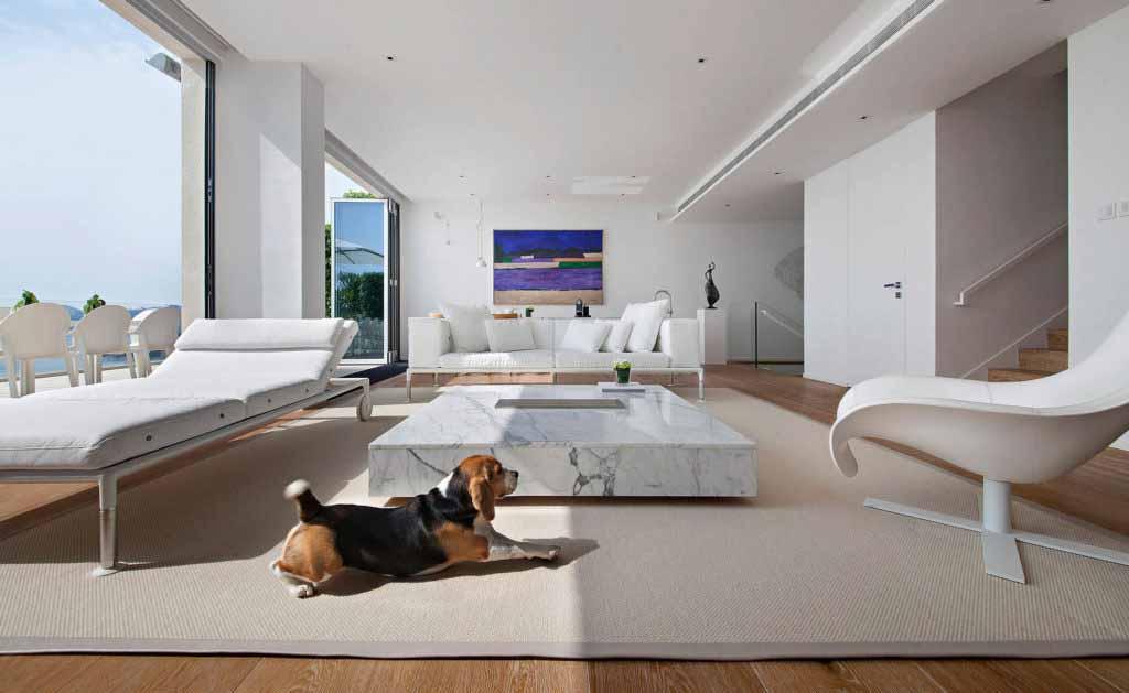 梁志天 建築師 室內設計師 Steve Leung BOEN wood architect interior designer